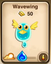 Wavewing