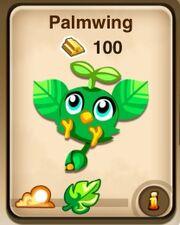 Palmwing
