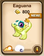 Eaguana
