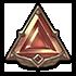 Fortitude Triangle +12