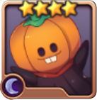Jack-O-Little Dark