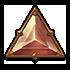 Fortitude Triangle +9