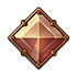 Fortitude Diamond +9