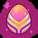 Secret Egg High