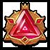 Life Triangle +15