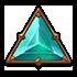 Ferocity Triangle +9