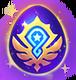 Supreme Light Dark Egg