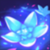 Sapphire Blossom