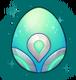 Mid Secret Egg