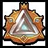 Ruin Triangle +15