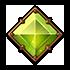 Healing Diamond +9