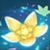 Topaz Blossom