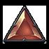 Fortitude Triangle +6