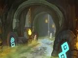 Golem Dungeon