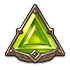Healing Triangle +12
