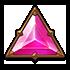 Tenacity Triangle +9
