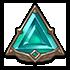 Ferocity Triangle +12