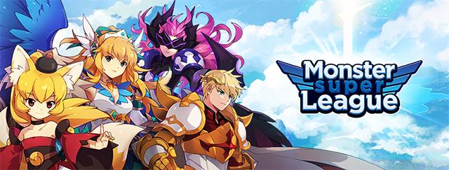 Monster Super League Wikia | FANDOM powered by Wikia