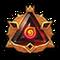 Healer Triangle +15