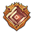 Fortitude Diamond +15