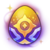 Light/Dark Egg High