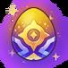 Light/Dark Egg High