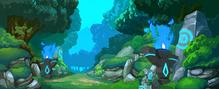Phantom Forest Header