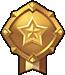 Gold(Rank)