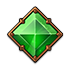 Vitality Diamond +9