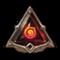 Healer Triangle +12