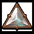 Ruin Triangle +9