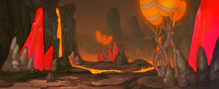 Magma Crags Header