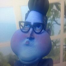 President Hathaway Monsters Vs Aliens Wiki Fandom