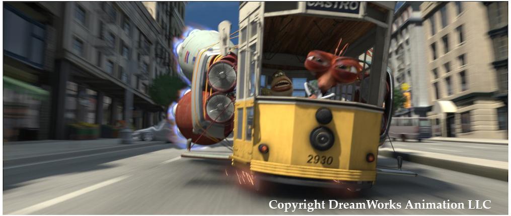Super Trolley Monsters Vs Aliens Wiki Fandom Powered By