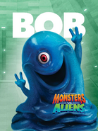 B.O.B. promotional poster