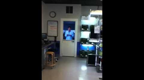Tennessee Aquarium Scientific Explination