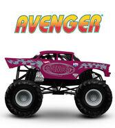 2015 124 avenger
