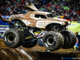 Monster Mutt Junkyard Dog