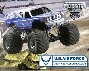 AirForceAfterburner
