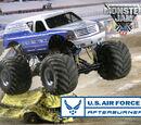 Air Force Afterburner