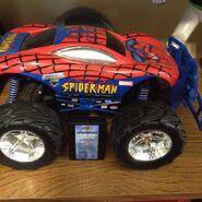 Spidermanrc