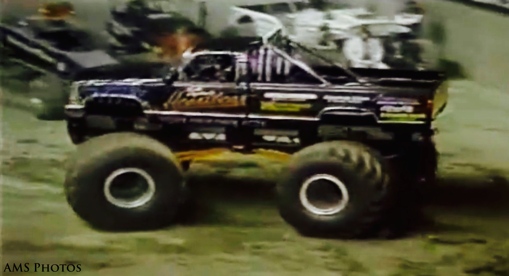 Heartbeat Monster Trucks Wiki