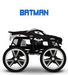 2015 164 batman tires