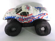 Madusatruck-madusa-monster-jam-auto-signed-plush-puff-white-monster-truck-2002-2007-4