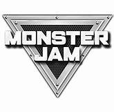 Monster Jam Logo 2016-Present