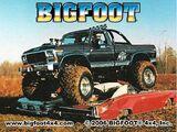 Bigfoot 1