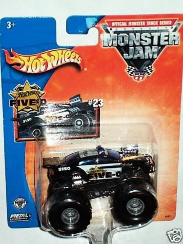 List Of 2004 Hot Wheels Monster Jam Trucks Monster Trucks Wiki