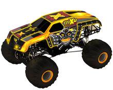 Max-D: Decade of Destruction   Monster Trucks Wiki ...