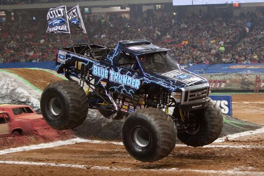 Monster Trucks Wiki Fandom Powered By Wikia