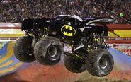 Monster-trucks-Batman-front-view